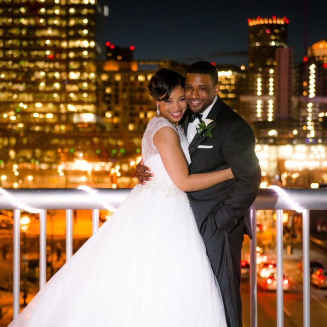 Boston Seaport Hotel Wedding