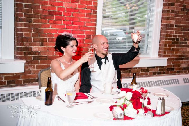 Fratello's Wedding Toast