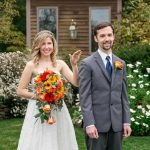 Wedgewood Granite Rose Wedding