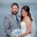 Mia & Jared's Wedding at Oceanview of Nahant